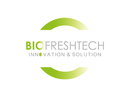 Logo Biofreshtech
